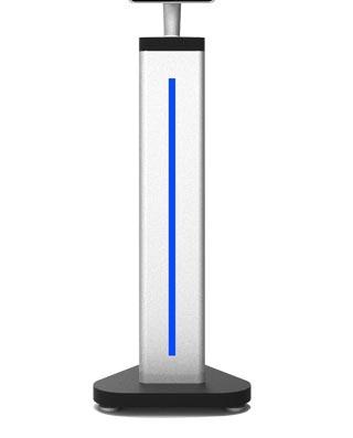 Světelný stojan